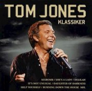 tom jones - klassiker - cd