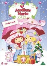 jordbær marie 2 - julen kommer - DVD