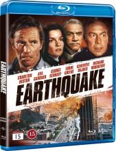 earthquake - 1974 - Blu-Ray