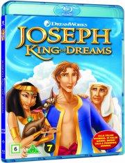 josef - drømmenes konge / joseph - king of dreams - Blu-Ray
