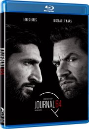 journal 64 - afdeling q - 2018 - Blu-Ray