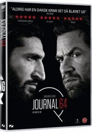 journal 64 - afdeling q - 2018 - DVD