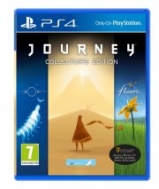 journey - collector's edition (nordic) - PS4