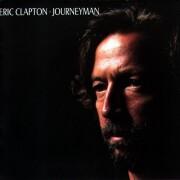 eric clapton - journeyman - cd