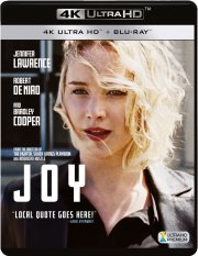 joy - 4k Ultra HD Blu-Ray