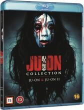 ju-on i & ii - Blu-Ray