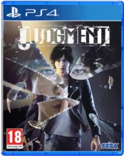 judgment (day 1 edition) - PS4