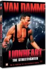 lionheart - DVD