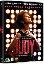 judy - 2019 - renee zellweger - DVD
