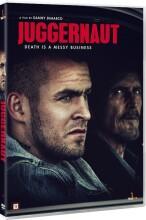 juggernaut - DVD