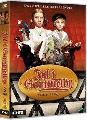jul i gammelby - dr julekalender 1979 - DVD