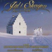 jens-christian wandt & ditte højgaard andersen - jul i skagen - cd