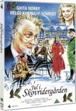 jul i skovriddergården - DVD