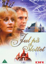 jul på slottet - dr julekalender 1986 - DVD