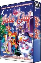 julefilm til børn - DVD
