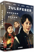 julefeber - dr julekalender 2020 - DVD