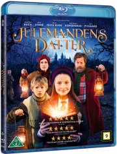 julemandens datter - Blu-Ray