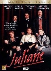 juliane - DVD