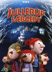 jullerup færgeby - dr julekalender - DVD