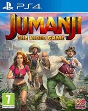 jumanji: the video game - PS4