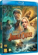 jungle cruise - 2021 - Blu-Ray