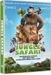 jungle safari - DVD