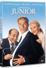junior - 1994 - DVD