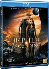 jupiter ascending - Blu-Ray