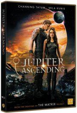jupiter ascending - DVD