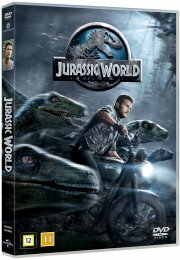 jurassic world / jurassic park 4 - DVD