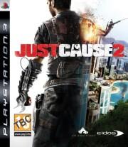 just cause 2 (essentials) - PS3
