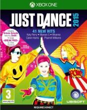 just dance 15 / 2015 - uk / nordic - xbox one