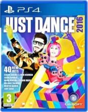 just dance 2016 (uk) - PS4