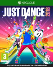 just dance 2018 - nordisk - xbox one