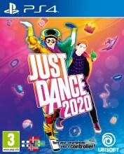 just dance 2020 (uk/nordic) - PS4