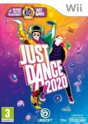 just dance 2020 (uk/nordic) - wii