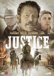 justice - 2017 - DVD