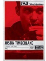 justin timberlake - justified: the videos - DVD
