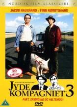 jydekompagniet 3 - DVD