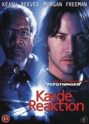 kædereaktion / chain reaction - 1996 - DVD