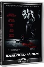 kærlighed på film - DVD
