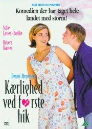 kærlighed ved første hik - DVD