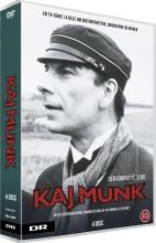 kaj munk - tv-serie 1986 - DVD