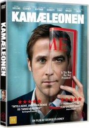 kamæleonen / ides of march - DVD
