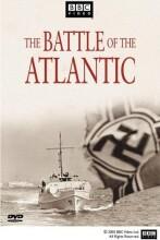 kampen om atlanten / the battle of the atlantic - bbc - DVD