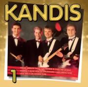kandis - kandis 1 - cd