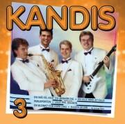 kandis - kandis 3 - cd