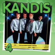 kandis - kandis 4 - cd