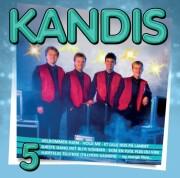 kandis - kandis 5 - cd