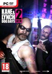 kane & lynch 2 dog days - PC